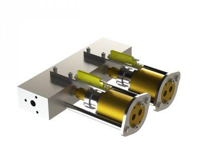 pressure-intensifier