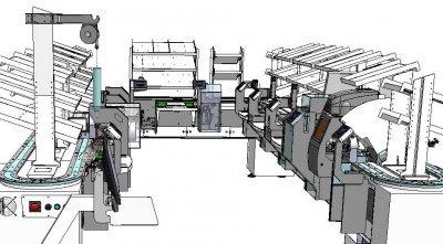 sviluppo studio CAD