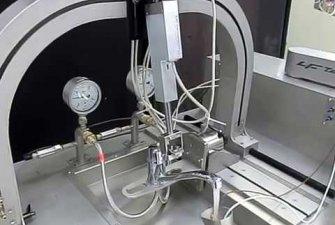 Test Mitigeur Mecanique